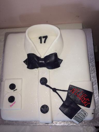 Birthday Cake Images For Males Black And White